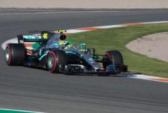 Valetino Rossi Lewis Hamilton Valencia 2019 37