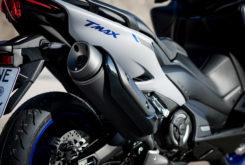 Yamaha TMAX 2020 pruebaMBK051