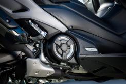 Yamaha TMAX 2020 pruebaMBK052