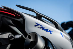 Yamaha TMAX 2020 pruebaMBK055