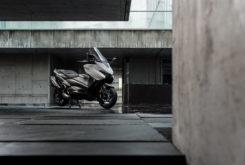 Yamaha TMAX 2020 pruebaMBK060