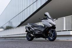 Yamaha TMAX 2020 pruebaMBK061