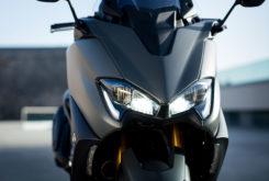 Yamaha TMAX Tech Max 2020 pruebaMBK094