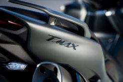 Yamaha TMAX Tech Max 2020 pruebaMBK097