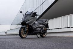 Yamaha TMAX Tech Max 2020 pruebaMBK106