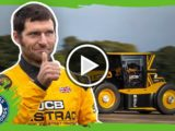video guy martin record velocidad tractor 1000 cv