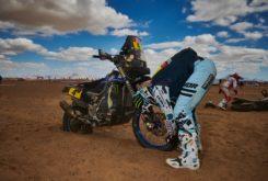 Adrien Van Beveren Dakar 2020