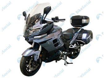 Benelli QJ1200 China BikeLeaks