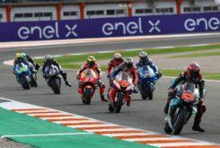 Calendario definitivo MotoGP 2020