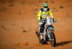 Dakar 2020 Eduardo Iglesias