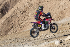 Dakar 2020 Joan Barreda 2