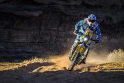 Dakar 2020 Joan Pedrero