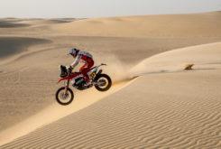 Dakar 2020 Laia Sanz