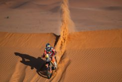 Dakar 2020 Etapa 9 mejores fotos (15)