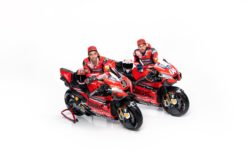 Ducati MotoGP 2020 Dovizioso Petrucci