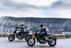Ducati Scrambler 1100 Sport Pro 2021 02