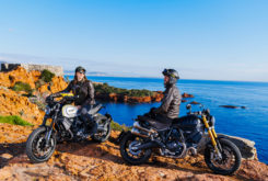 Ducati Scrambler 1100 Sport Pro 2021 03