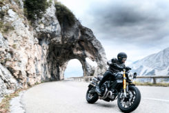 Ducati Scrambler 1100 Sport Pro 2021 06