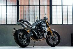 Ducati Scrambler 1100 Sport Pro 2021 07