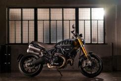 Ducati Scrambler 1100 Sport Pro 2021 08