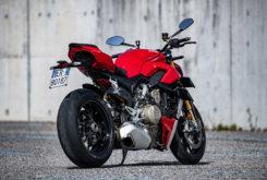 Ducati Streetfighter V4 S 2020 280