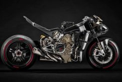 Ducati Superleggera V4 2020 BikeLeaks video (2)