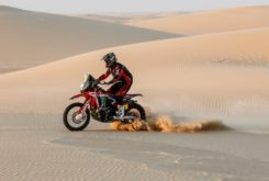 Etapa 11 Dakar 2020 acortada