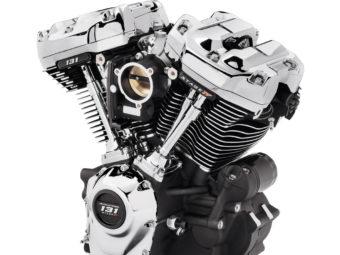 Harley Davidson Screaming Eagle 131 01