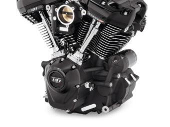 Harley Davidson Screaming Eagle 131 02