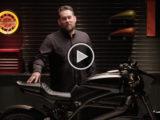 Harley Davidson accesorios