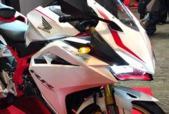 Honda CBR250RR 2020 BikeLeaks