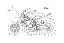 Honda inyeccion doble turbo V2 VTR 1000