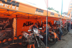 KTM Family and Friends 32