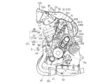 Kawasaki doble inyeccion turbo