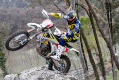 Michelin Enduro X Trem 1