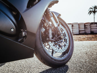 Michelin Power Cup 2 superbike