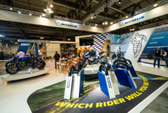 Michelin novedades 2020 Power4