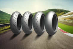 Michelin novedades 2020 Power5