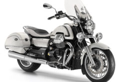 Moto Guzzi California 1400 Touring 09