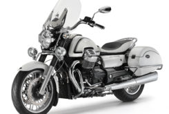 Moto Guzzi California 1400 Touring 10