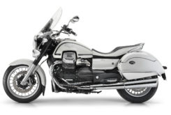 Moto Guzzi California 1400 Touring 11