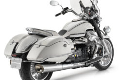 Moto Guzzi California 1400 Touring 12