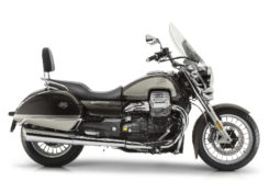 Moto Guzzi California 1400 Touring SE custom