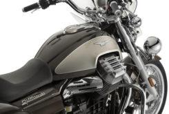 Moto Guzzi California 1400 Touring SE motor