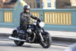 Moto Guzzi California 1400 Touring perfil