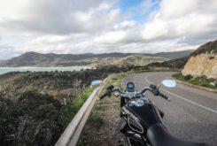 Moto Guzzi Eldorado 2019 carretera