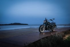 Moto Guzzi Eldorado 2019 noche