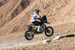 Pablo Quintanilla Dakar 2020