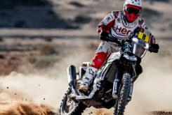 Paulo Gonçalves Dakar 20204