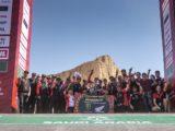 Ricky Brabec victoria Dakar 2020
